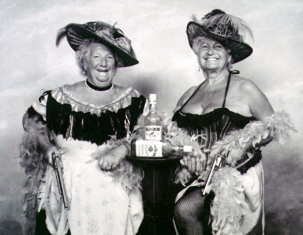 Mum&Elanor